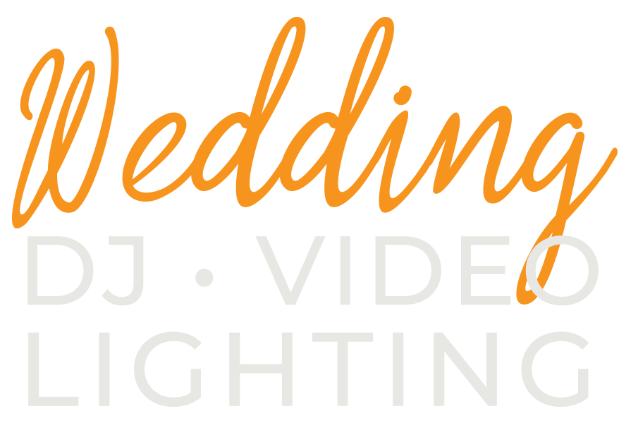 Wedding DJ Video